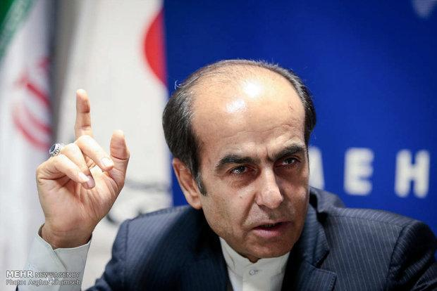 دولت، بازار گاز ایران را به رقبا واگذار کرد