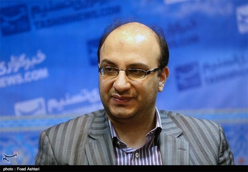 علی نژاد: با حضور منصوریان در لیگ چین موافقم
