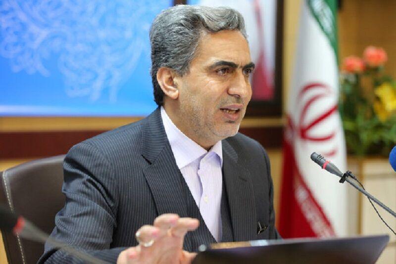 میرزابیگی رئیس سازمان نظام پرستاری شد