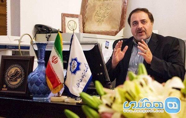 18 تا 23 آبان، ایران میزبان روس ها خواهد بود