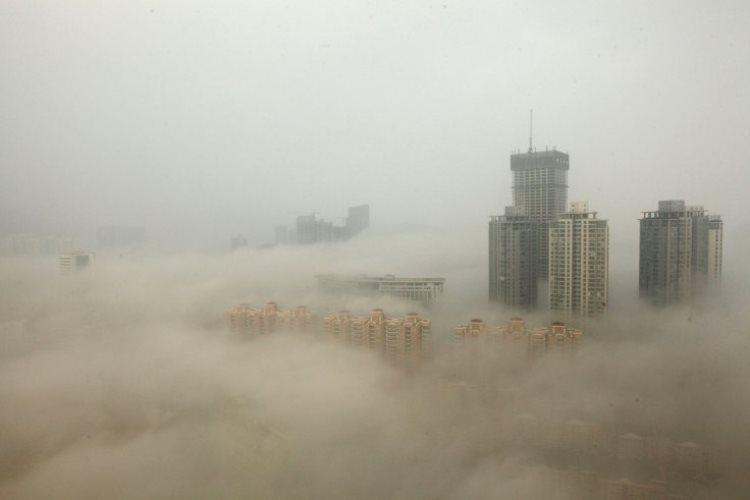 10 شهر آلوده جهان از نظر سازمان بهداشت جهانی؛ خرم آباد در رتبه هشتم