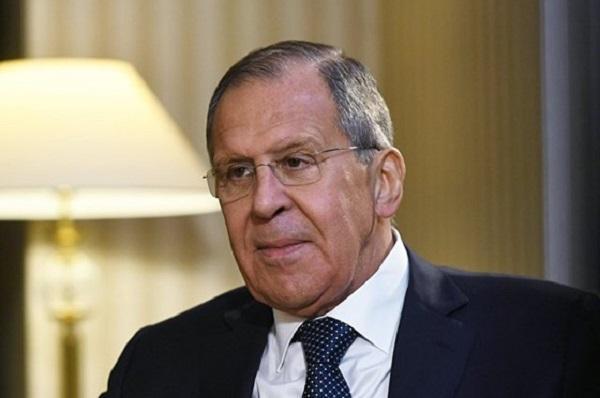 لاوروف: برنامه ای برای عملیات مشترک با ترکیه و ایران در سوریه نداریم