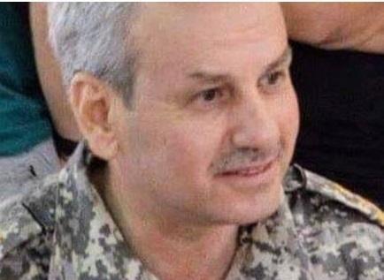 عکس، سرهنگ خائن سوریه ای در استانبول ذبح شد