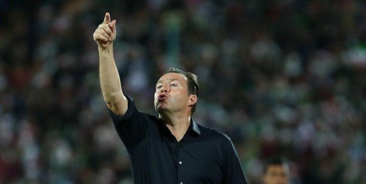 ویلموتس جزو مربیان برتر تیم های ملی دنیا در سال 2019، سرمربی پرتغال در رتبه اول