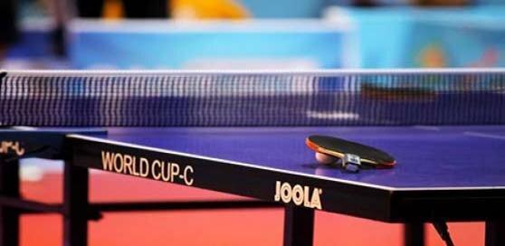 8 مدال پینگ پنگ بازان پایه ایران در مسابقات آسیای میانه
