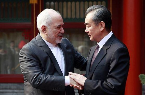 رتبه نخست ایران در حمایت از دولت چین برای مبارزه با ویروس کرونا