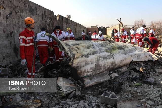 پیغام تسلیت دبیر مجمع در پی سانحه سقوط هواپیمای مسافربری