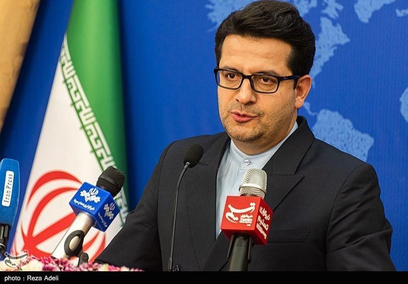 موسوی: وزرای خارجه هلند و اتریش هفته آینده به تهران سفر می نمایند