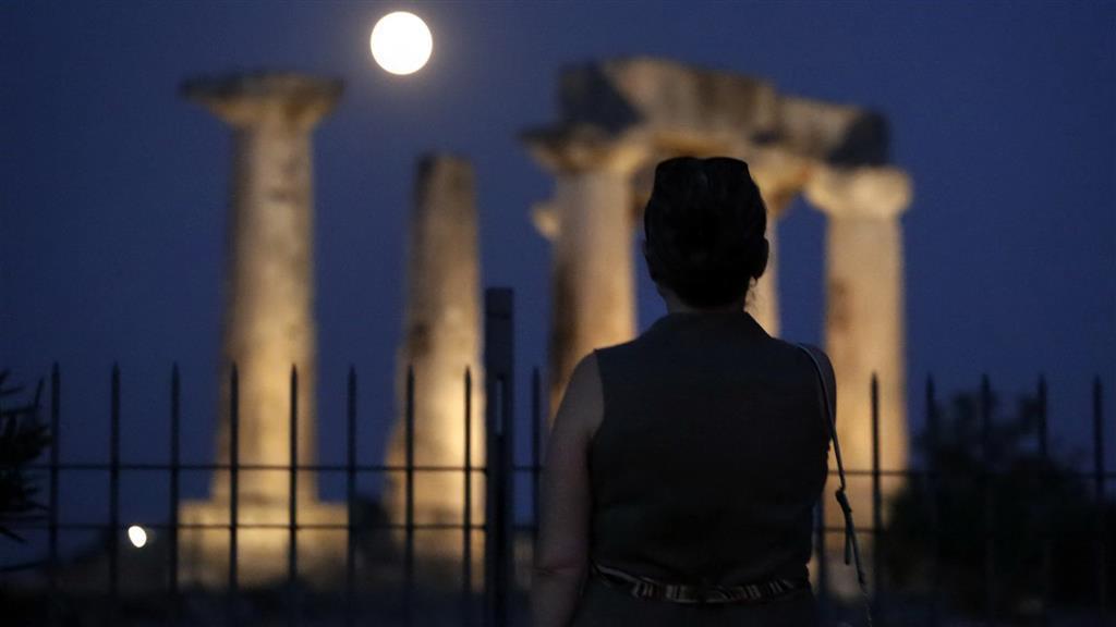 در یونان چه فستیوال هایی برگزار می گردد