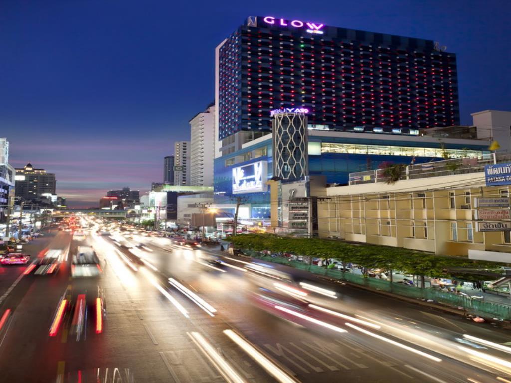 هتل 4 ستاره گلو پراتونام بانکوک