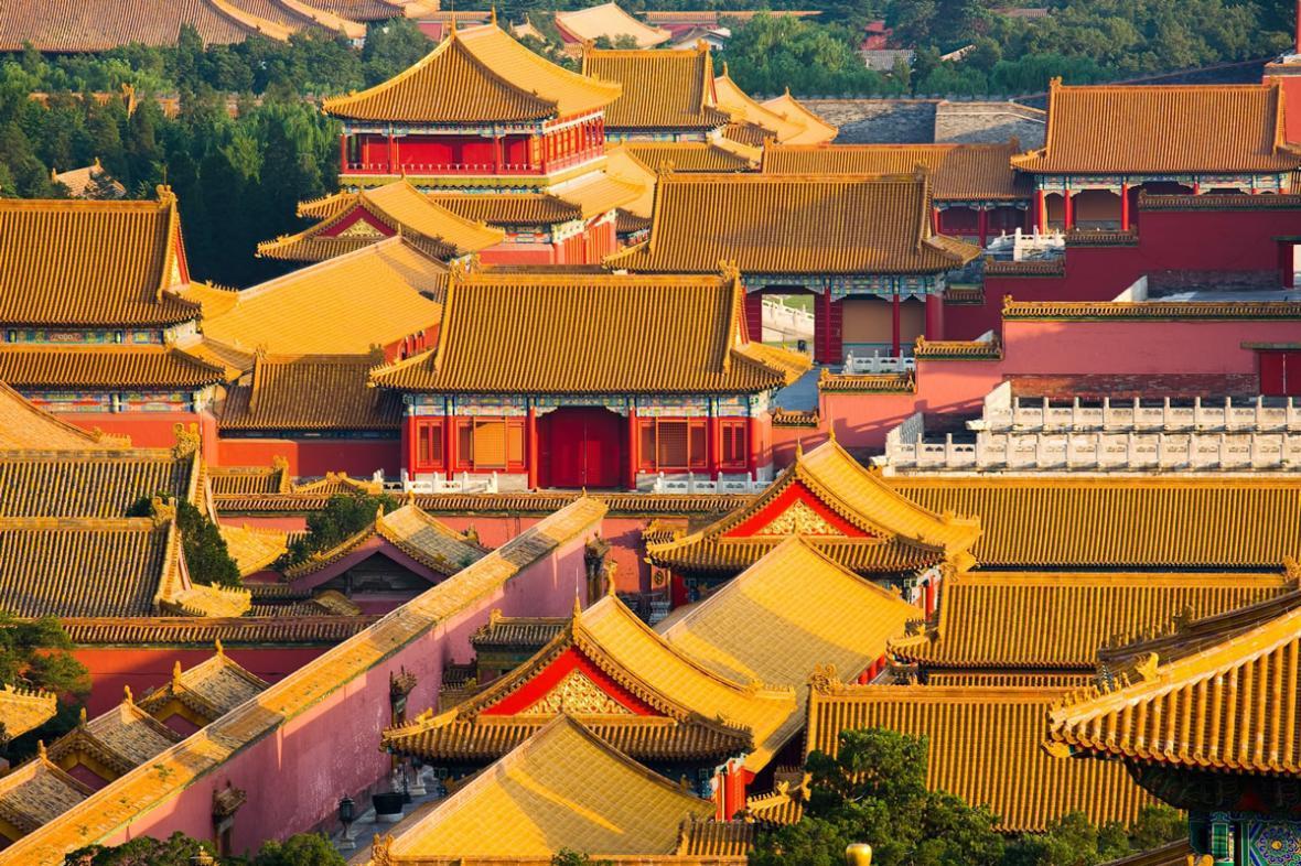 بهترین جاذبه های شهر پکن