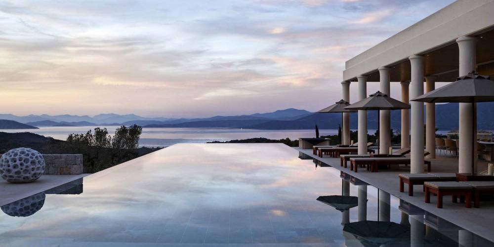 گران ترین هتل های اروپا