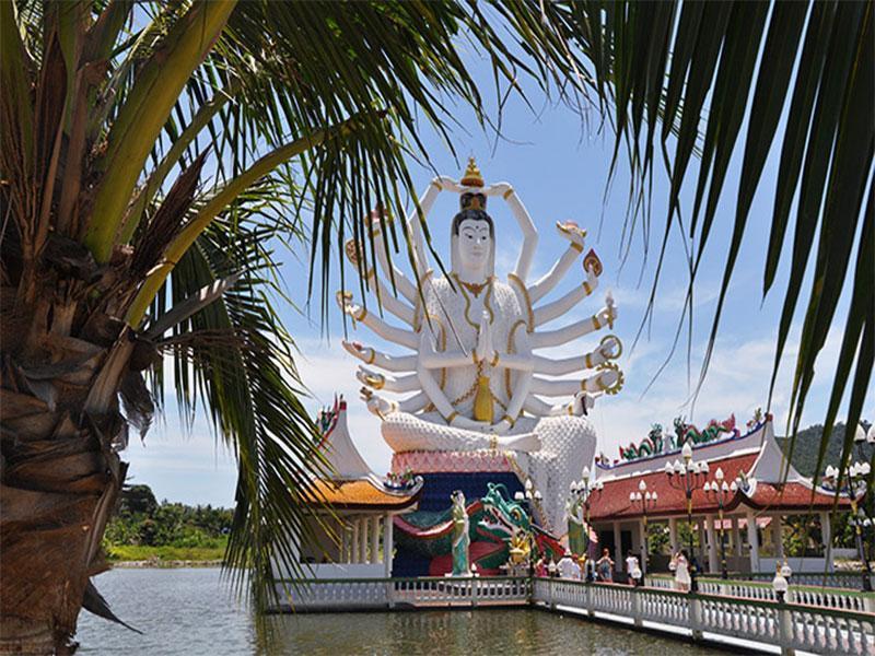 فرهنگ عجیب مردم تایلند