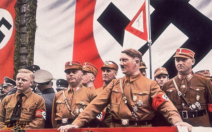 تاریخ کشور آلمان