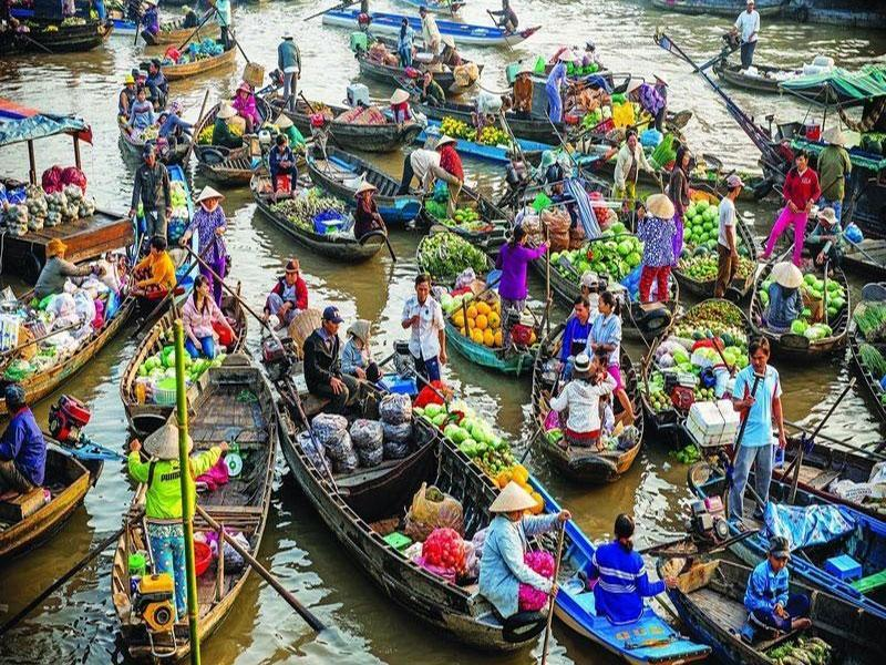 جاذبه های دیدنی تایلند