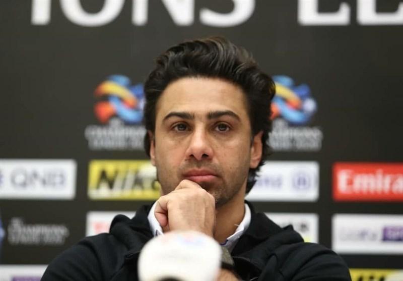 مجیدی: بیشتر از AFC به طرفداران مان احترام گذاشتیم و به خاطر آنها به دبی رفتیم، چرا بازی ما مقابل الکویت را در قطر نگذاشتند؟