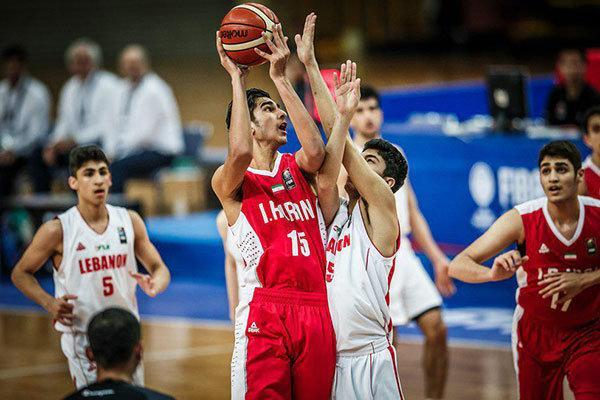 غیبت تیم بسکتبال زیر 17 سال ایران در جام جهانی بلغارستان