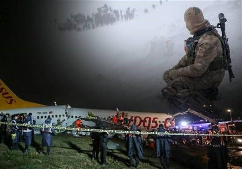 نویسنده ترک: ترکیه را چشم زده اند یا مشکل چیز دیگری است؟