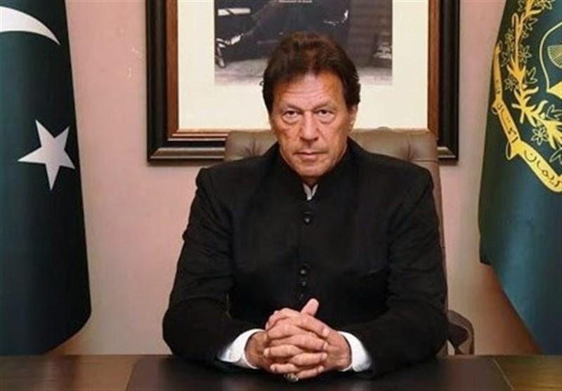 عمران خان: دولت هند به عمد مسلمانان را عامل انتشار کرونا معرفی می نماید