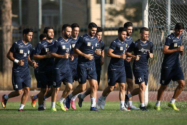 بازیکنان استقلال زیر ذره بین تیم های اروپایی و قطری