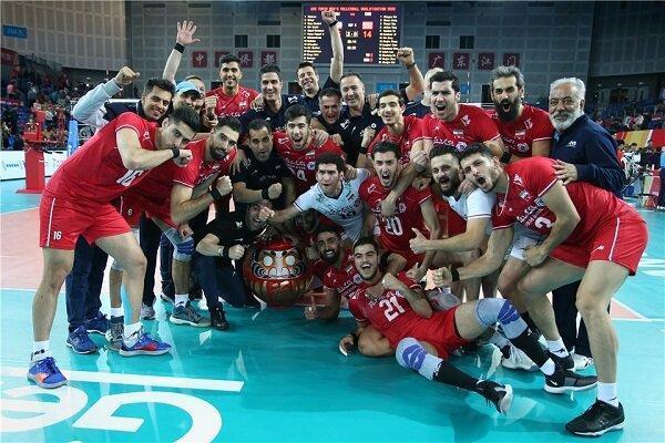 تلخ و شیرین والیبال ایران در راه المپیک، صدای اعتراض کاپیتان درآمد