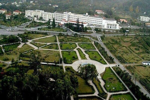 مختاری: 15 باغ شهری بوستان می گردد