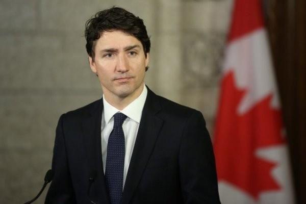 نخست وزیر کانادا: پیش شرط معاون ترامپ مانع سفرم به آمریکا شد