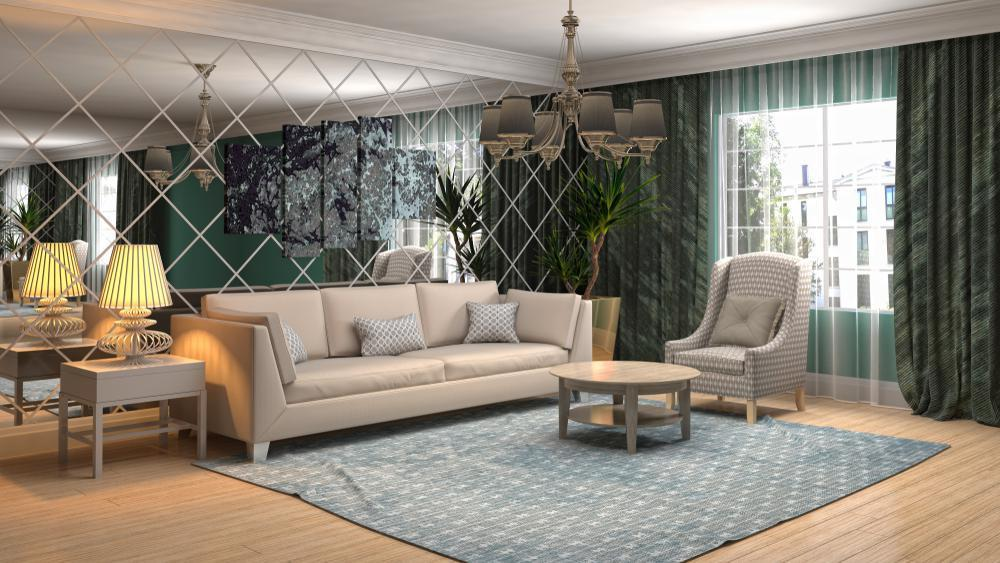 دکوراسیون پذیرایی منزل خود را چگونه زیبا تر کنیم؟دکوراسیون پذیرایی مناسب و ایده آل
