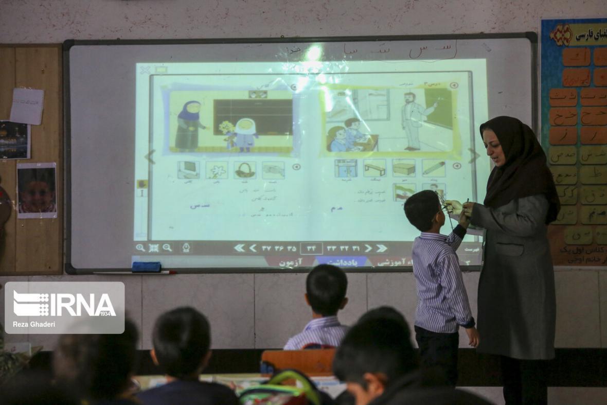 خبرنگاران بهار بی حقوق معلمان مدارس غیرانتفاعی مازندران