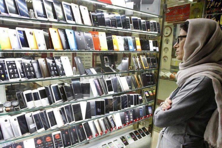 قیمت گوشی های موبایل در روز های قرنطینه و کرونا
