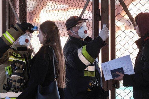 اروپا: انگلیس تا به امروز به فرایند کاهشی شیوع کرونا نرسیده است