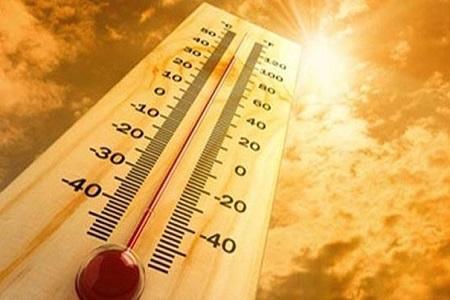 ادامه فرایند افزایشی دمای هوا در پایتخت، کیفیت هوا قابل قبول است