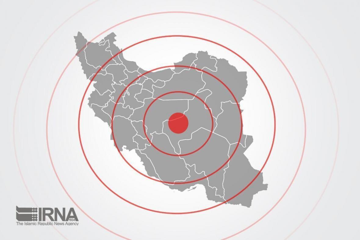 خبرنگاران زلزله برخی شهرهای لرستان را لرزاند