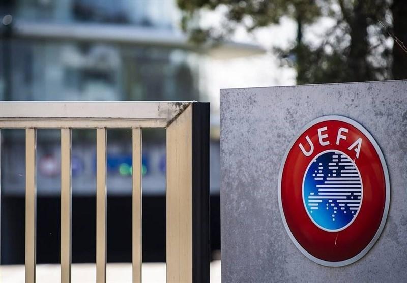 یوفا به 4 باشگاه ایتالیایی مجوز حضور در رقابت های اروپایی را نداد