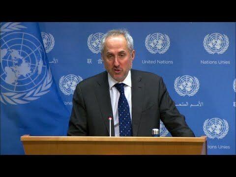شروع تحقیقات سازمان ملل درباره گورهای دسته جمعی لیبی