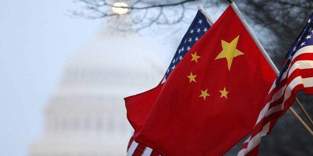 هوش مصنوعی آمریکا از سوی چینی ها در خطر است