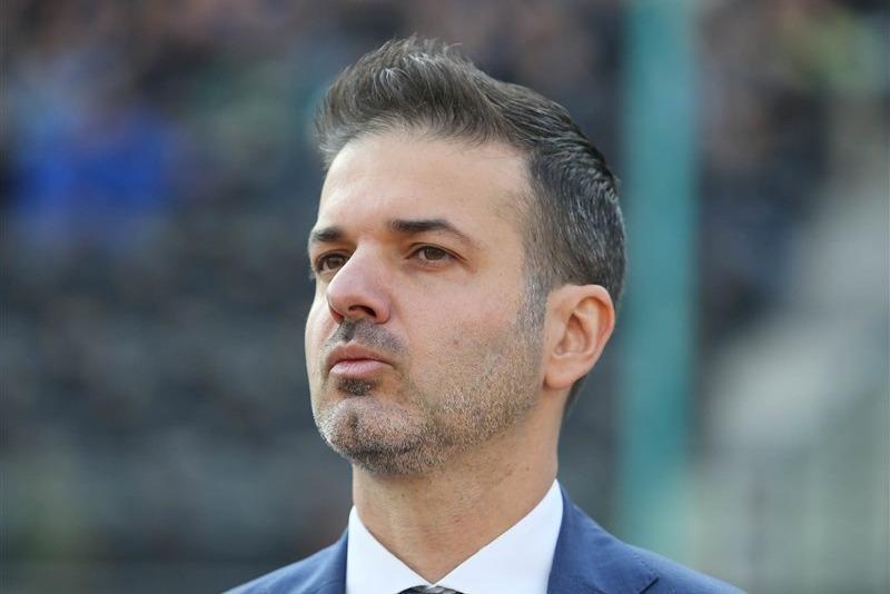 استراماچونی گزینه سرمربیگری تیمی از سری B ایتالیا