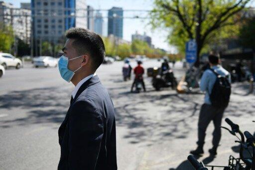 افزایش شمار مبتلایان جدید کرونا در پکن
