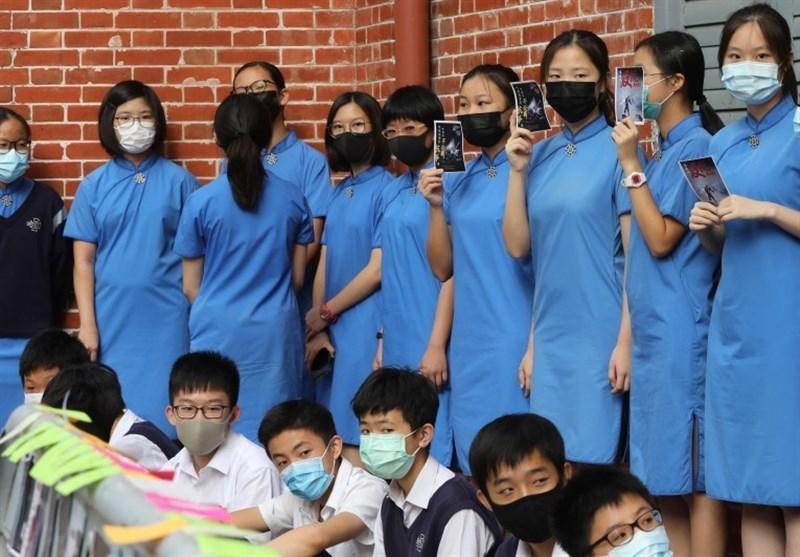 کرونا تمامی مدارس هنگ کنگ را تعطیل می نماید
