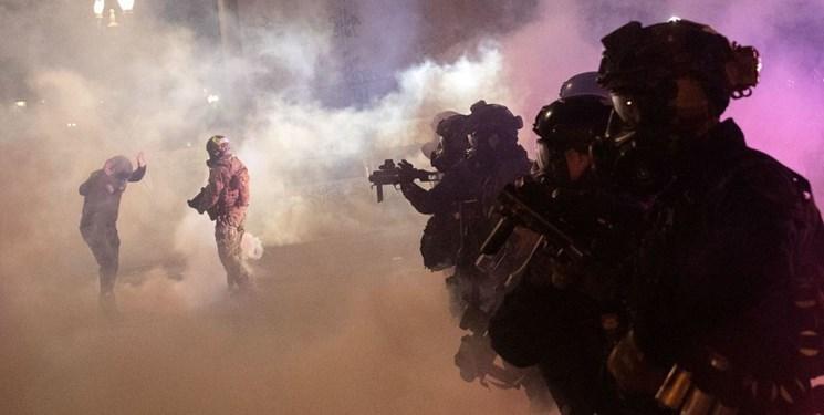 گزارش اطلاعاتی دولت آمریکا علیه دو خبرنگار افشاگر در زمینه سرکوب اعتراضات
