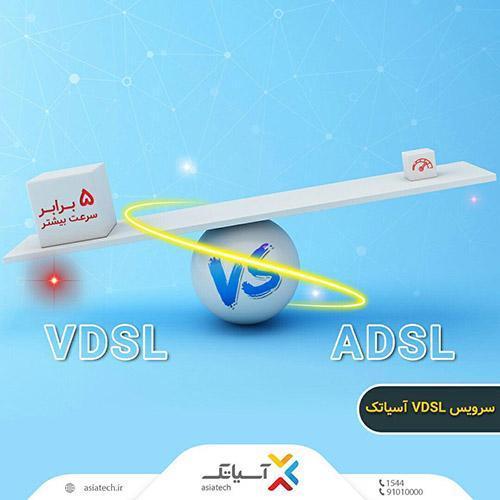 اینترنت VDSL آسیاتک در بدبینانه ترین حالت تا یک ماه دیگر عرضه عمومی می شود