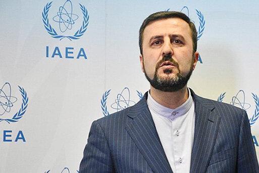 ایران حسن نیت خود را در تعامل با آژانس نشان داد ، گزارش آژانس دورنمای سازنده ای را ترسیم می کند