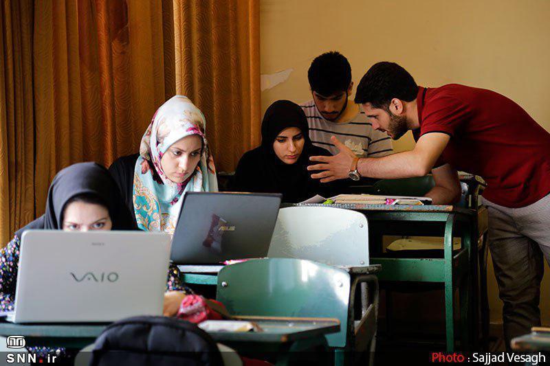 مهلت ثبت نام دوره های کاردانی و کارشناسی دانشگاه جامع امروز 27 شهریورماه به سرانجام می رسد