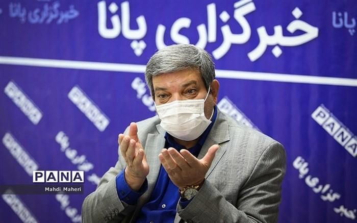 حسینی: پیش دبستانی برای بچه ها آسیب دیده شنوایی اجباری است