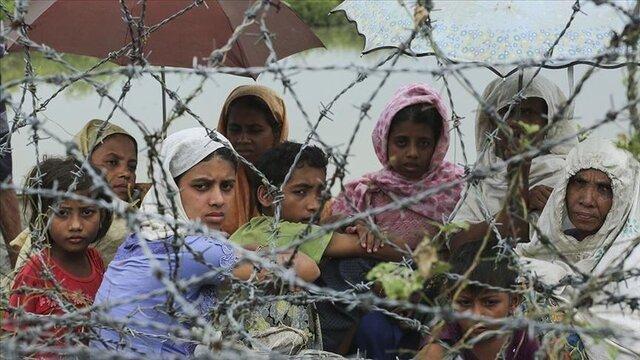 مسلمانان روهینگیا از ظلم و ستم سازمانی در میانمار رنج می برند