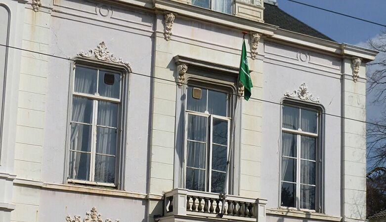 جزئیات تیراندازی به ساختمان سفارت عربستان در هلند