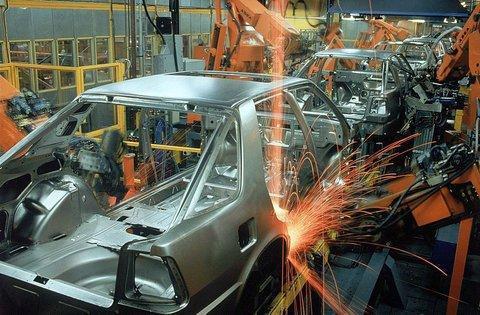 وابستگی صنعت مونتاژ خودرو با بومی سازی الکترود جوش مقاومتی کاهش یافت