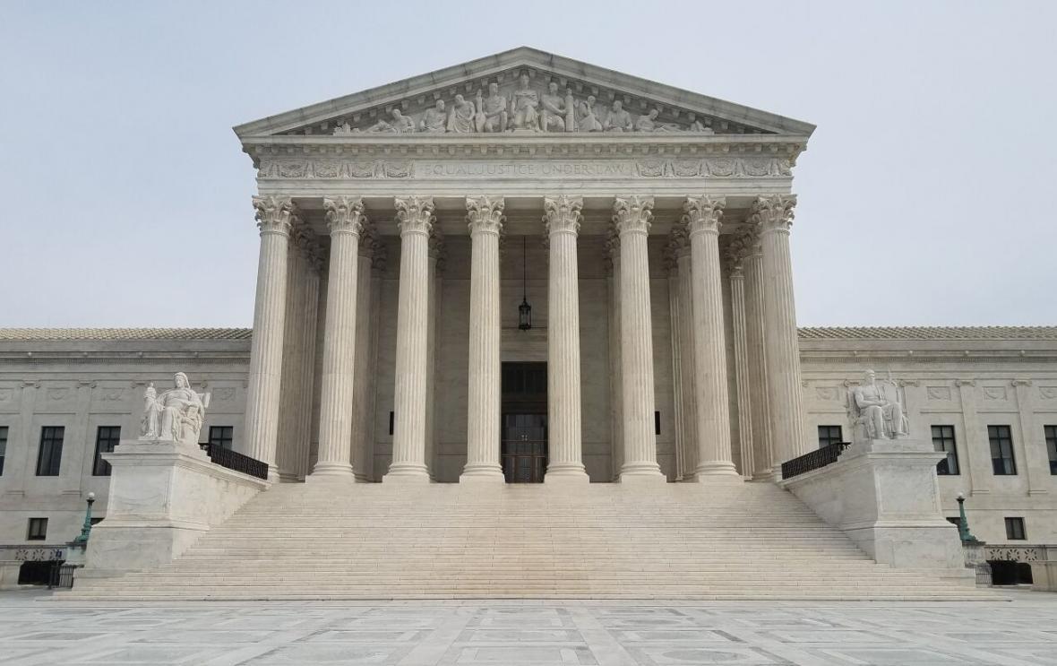 مخالفت دیوان عالی آمریکا با درخواست انتخاباتی ترامپ