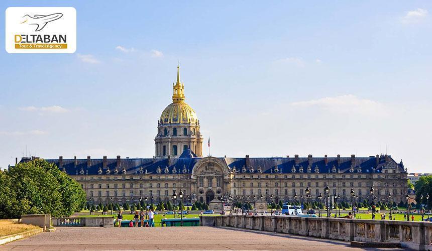 موزه انولید در پاریس