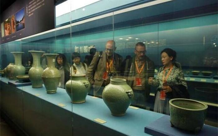 سلادونهای تاریخی از چین برگشتند